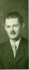 E.B. Steninger