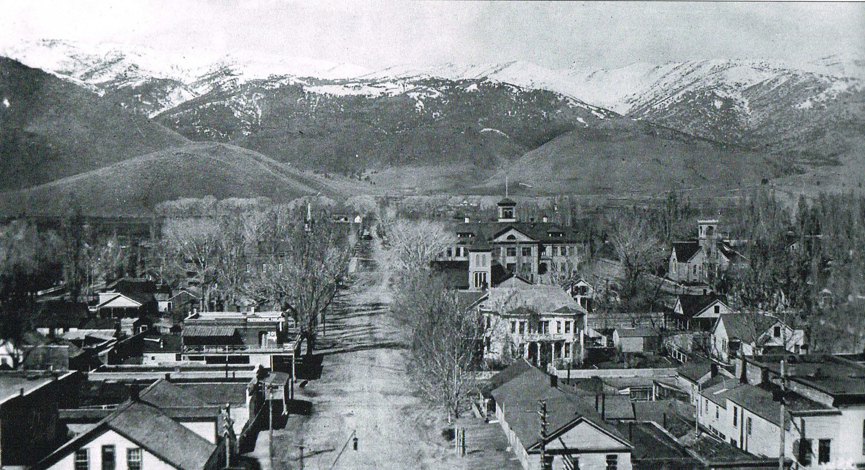 Rinckel Mansion 1909