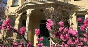 Mansion spring