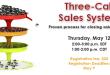 OMC 3-call sales
