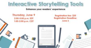 OMC Interactive storytelling