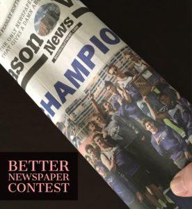 contest paper