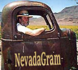 nevadagram