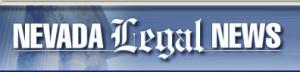 Nevada Legal news logo