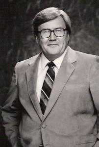 Warren Lerude