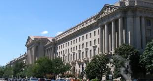 EPA headquarters
