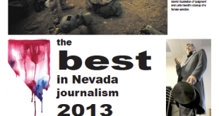 2013 awards cover