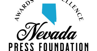 Contest Archives Nevada Press Association